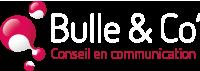 logo bulle & co